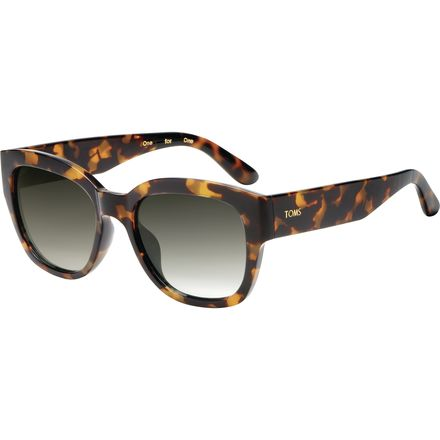 Toms Audrina Sunglasses - Women's
