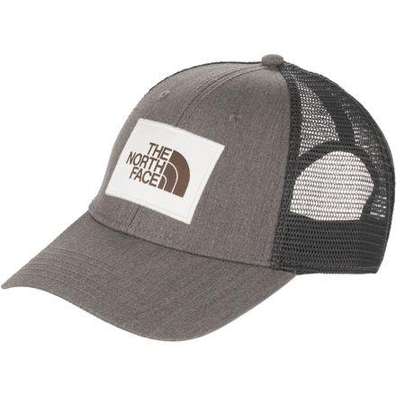 dd3b5913 The North Face Mudder Trucker Hat - Men's | Backcountry.com
