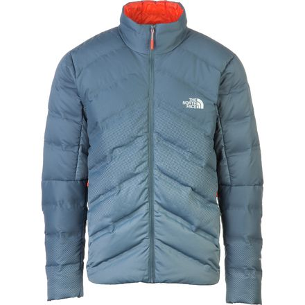 The North Face FuseForm Dot Matrix Down Jacket - Men's