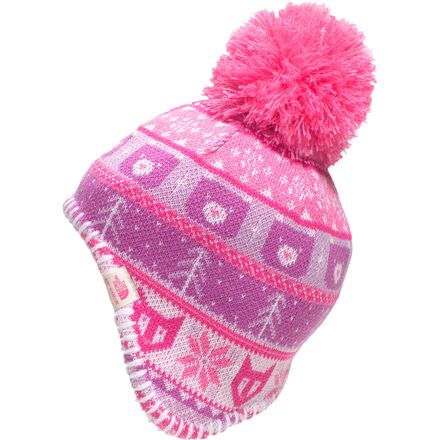 The North Face Baby Faroe Beanie - Toddler and Infants'
