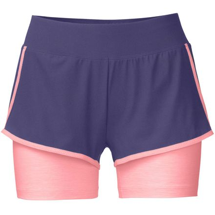 The North Face Dynamix Stretch Short - Women's
