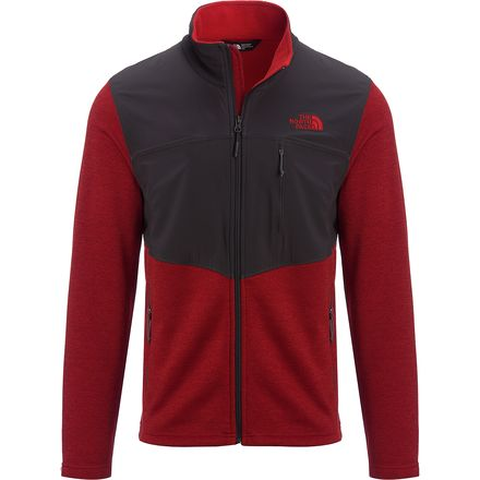 The North Face Norris Fleece Jacket - Men's