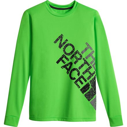 The North Face Reaxion T-Shirt - Long-Sleeve - Boys'