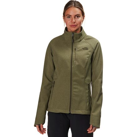 93928755a353 The North Face Apex Bionic 2 Softshell Jacket - Women s