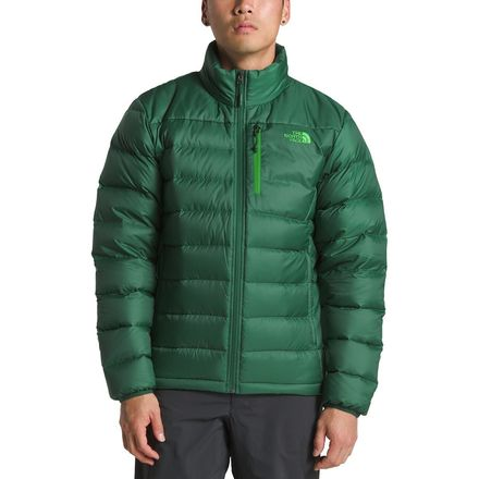 92bc0688fb4 The North Face Aconcagua Down Jacket - Men s