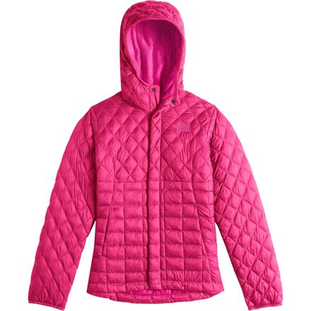 The North Face Lexi Thermoball Hooded Down Jacket - Girls'