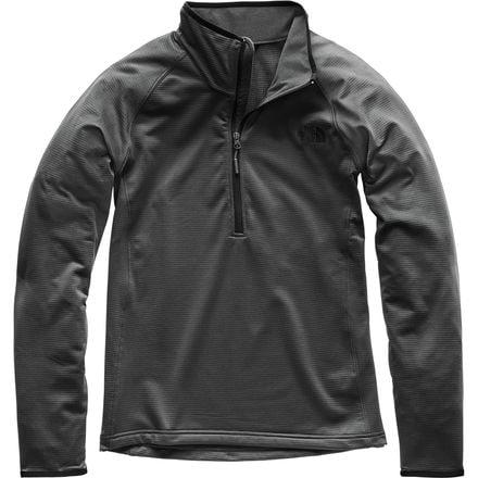 fc9ecc7ce The North Face Borod 1/4-Zip Fleece Jacket - Men's | Backcountry.com