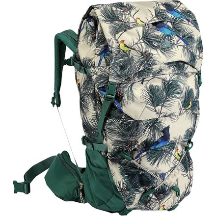 The North Face Drift 50L Backpack