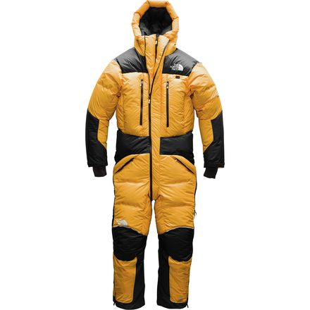 72e69bccb The North Face Himalayan One-Piece Suit - Men's | Backcountry.com