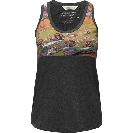 The North Face Renan Tank Top - Women's