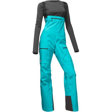 The North Face Summit L5 GTX Pro Bib Pant - Women's