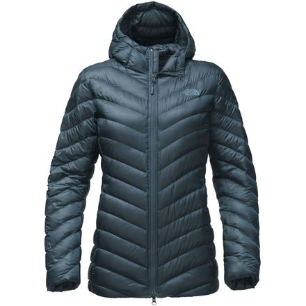 The North Face Trevail Hooded Down Parka - Women's