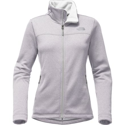 The North Face Timber Fleece Jacket - Women's
