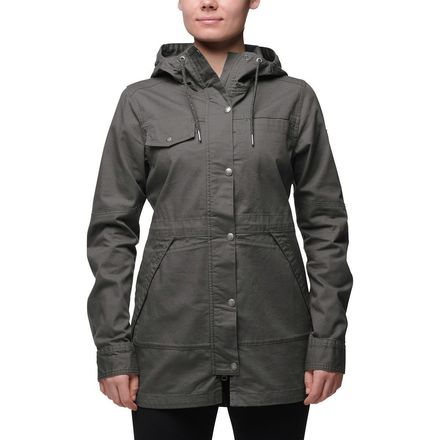 The North Face Utility Jacket - Women's