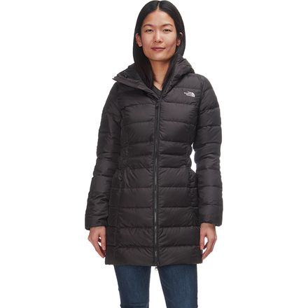 The North Face Gotham II Hooded Down Parka - Women s  e0d4f8fc4