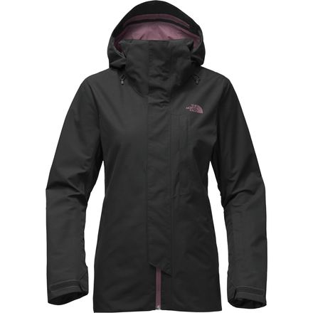 The North Face Alligare Triclimate Hooded 3-In-1 Jacket - Women's