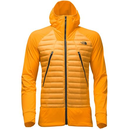 The North Face Unlimited Hooded Down Jacket - Men's