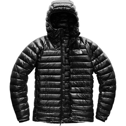 The North Face Summit L3 Hooded Down Jacket - Men s  d06b14df1