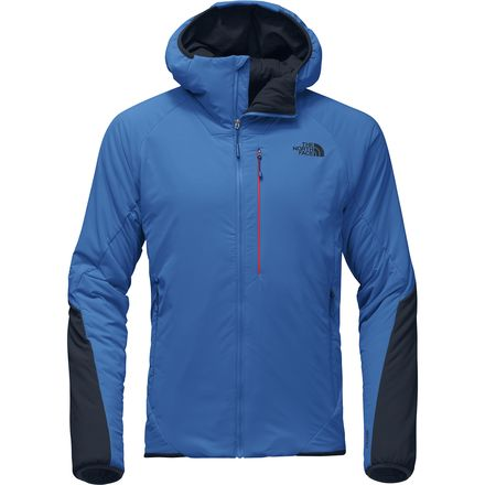 The North Face Ventrix Hooded Insulated Jacket - Men's