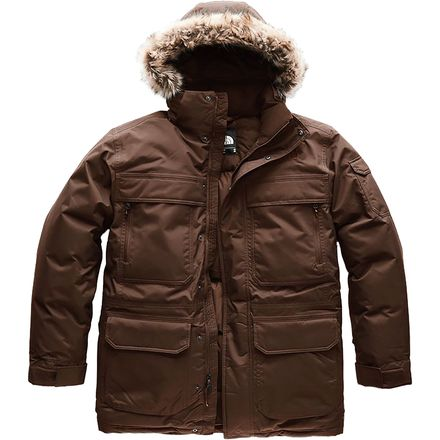 c1325db86 The North Face McMurdo Hooded Down Parka III - Men s