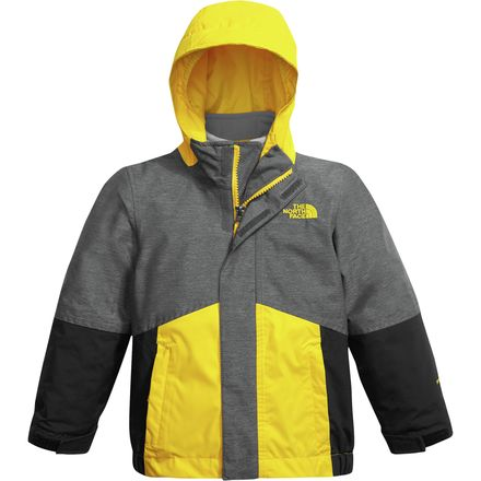 The North Face Boundary Hooded Triclimate Jacket - Toddler Boys'