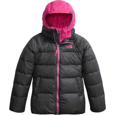 The North Face Double Down Hooded Triclimate Jacket - Girls'