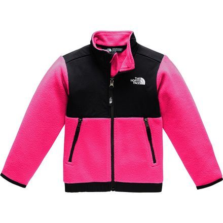 4621c1ff9 Denali Fleece Jacket - Toddler Girls'