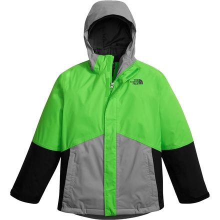The North Face Boundary Hooded Triclimate Jacket - Boys'