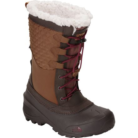 The North Face Shellista Lace III Boot - Toddler Girls'