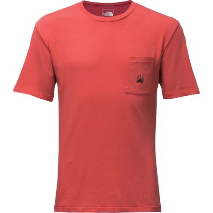 The North Face Well-Loved Pocket T-Shirt - Men's