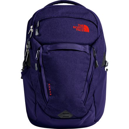 f1fc7f943776 The North Face Surge 31L Backpack - Women s