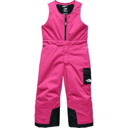 6f76d210f Insulated Bib Pant - Toddler Girls'