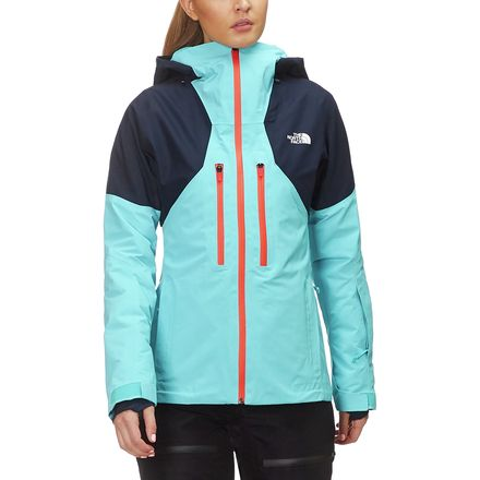 704280869ec8 The North Face Powder Guide Hooded Jacket - Women s