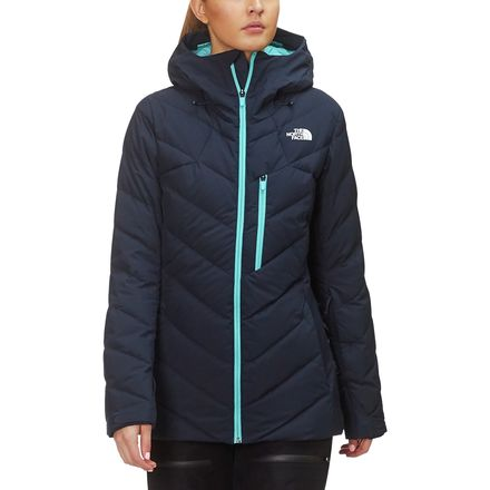 e30b0c2215c8 The North Face Corefire Hooded Down Jacket - Women s
