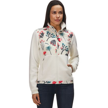 af696a506 The North Face Denali 2 Fleece Jacket - Women's | Backcountry.com