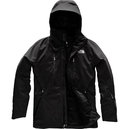 c1d7acb85527 The North Face Anonym Hooded Jacket - Men s