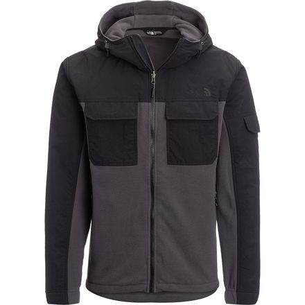 The North Face Salinas Hooded Men's Jacket
