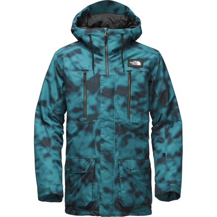 The North Face Hexsaw Jacket - Men's