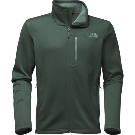 The North Face Wakerly Full-Zip Jacket - Men's