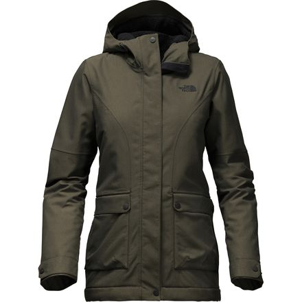 The North Face Firesyde Insulated Jacket - Women's