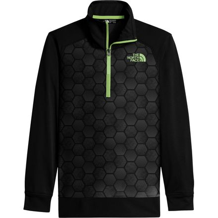 The North Face Kickin It 1/4-Zip Top - Boys'