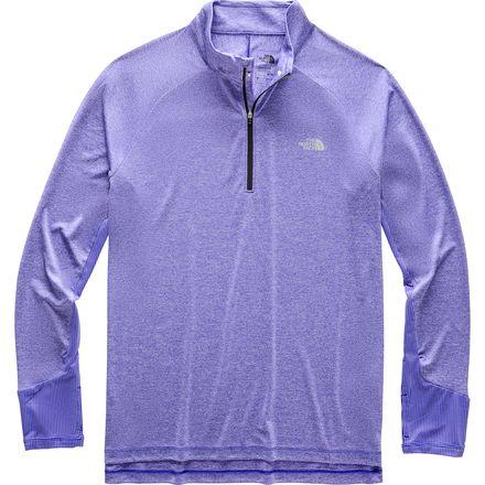 848e38295 Ambition 1/4-Zip Shirt - Men's