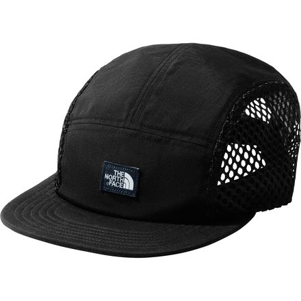 b66596794b9 The North Face Class V 5 Panel Hat