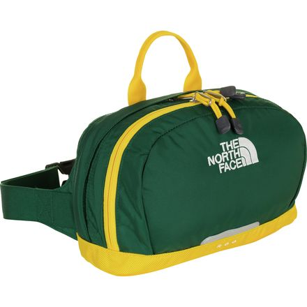 The North Face Roo 3L Lumbar Pack