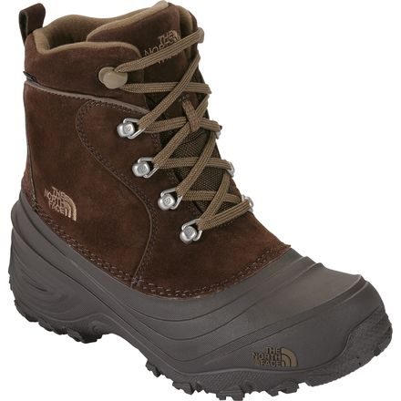 The North Face Chilkat II Boot - Boys'