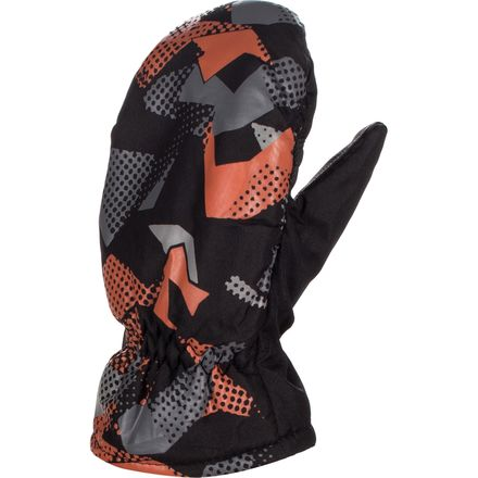 Thinsulate Insulation Printed Mitten - Toddler Boys'