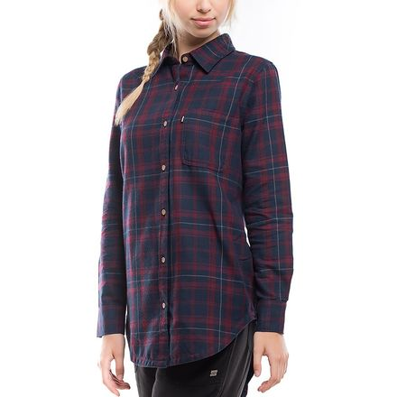 Tentree Lush Shirt - Women's