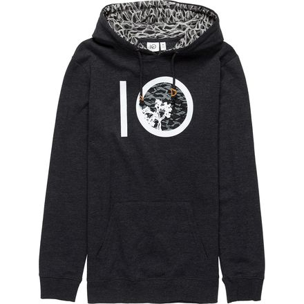 Tentree Barrel Hoodie - Men's