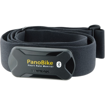 Topeak PanoBike BlueTooth Heart Rate Strap