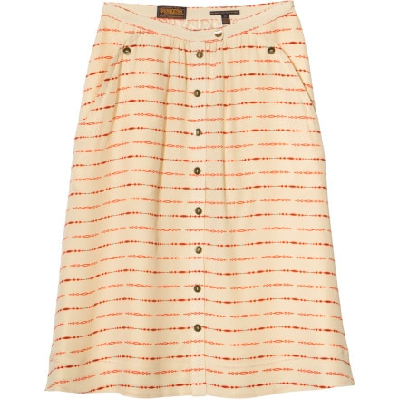 The Portland Collection McKenzie Bridge Skirt - Women's